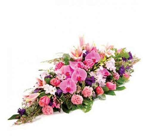 Envoi de fleurs a bron 69500 livraison fleurs deuil a for Envoi fleurs deuil