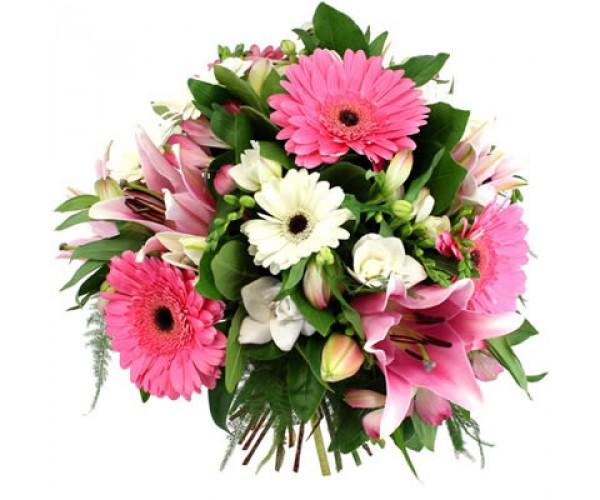 Livraison de bouquets de fleurs pour deuil envoi de for Envoi fleurs deuil