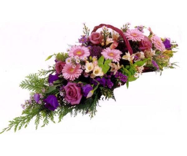 Livraison de fleurs par un fleuriste florafrance partout for Catalogue fleurs par correspondance