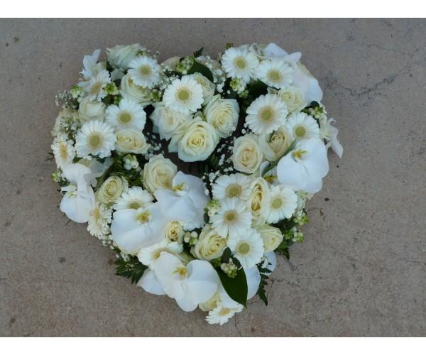 Fleurs enterrement lyon bouquet cr mation bouquet deuil for Envoi fleurs deuil