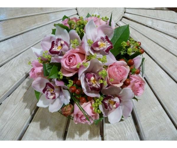 envoi de fleurs pour un mariage livraison de compositions florales pour mariage florafrance. Black Bedroom Furniture Sets. Home Design Ideas