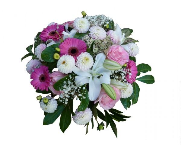 Coussin de fleurs deuil livrer un coussin fleurs for Livrer une rose