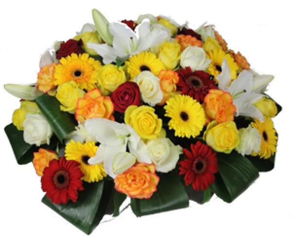 envoyer des fleurs pour des funerailles envoi de fleurs. Black Bedroom Furniture Sets. Home Design Ideas