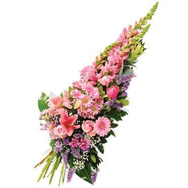 Marseille livraison de bouquet gerbe deuil envoi gerbe for Envoie de bouquet