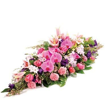 Envoi de fleurs a bron 69500 livraison fleurs deuil a for Livraison de fleurs rapide