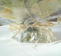 BULLE D EAU  (pour tous les bouquets)