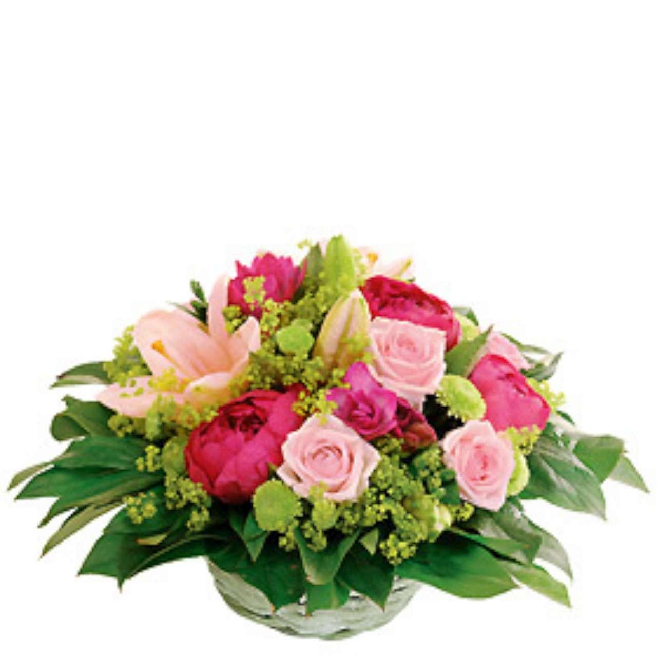 Composition fleurs mariage livraison de fleurs mariage for Livraison fleurs france