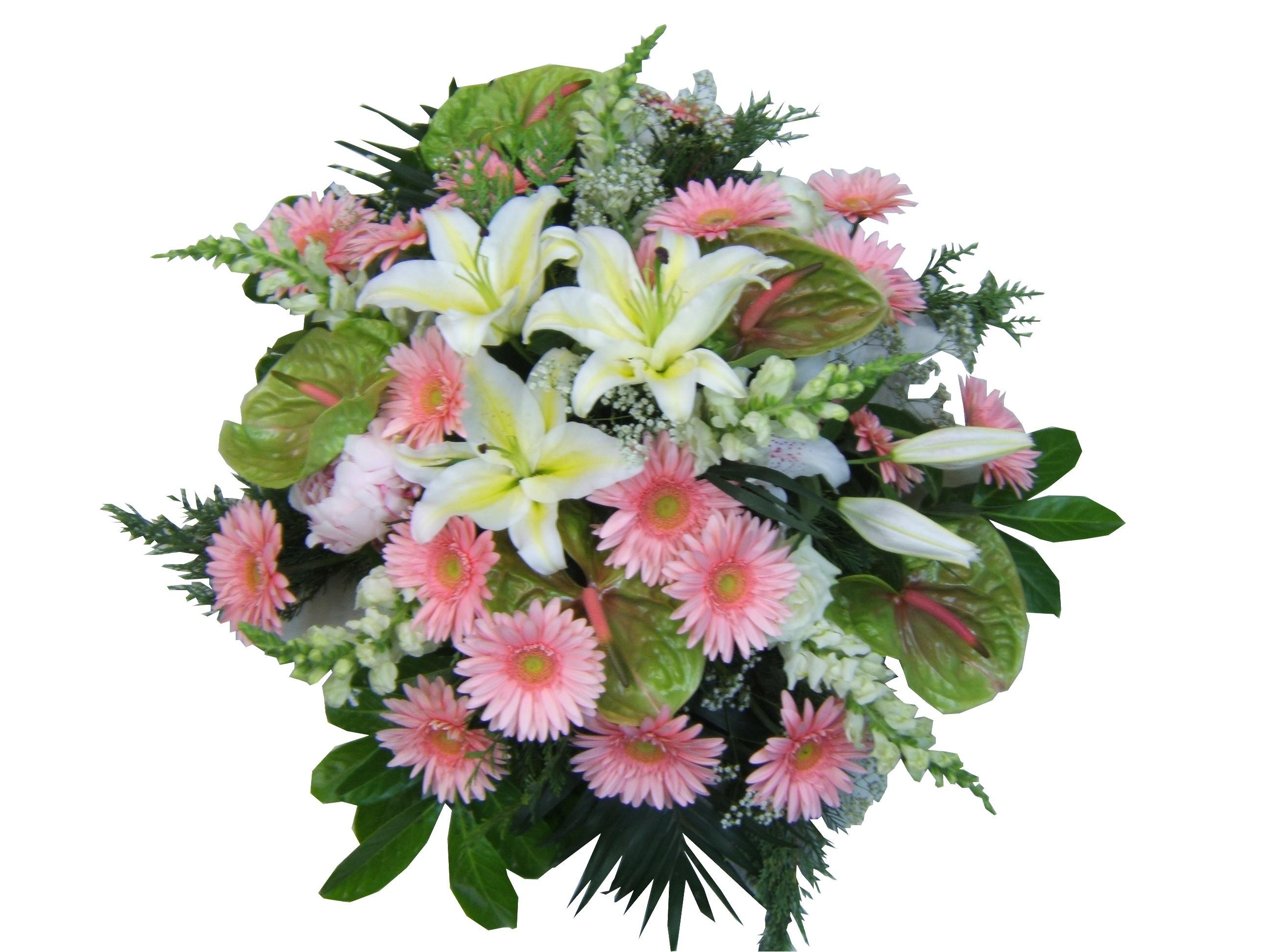 Coussin rond fun raire envoi fleurs cr mation coussin for Envoi fleurs deuil