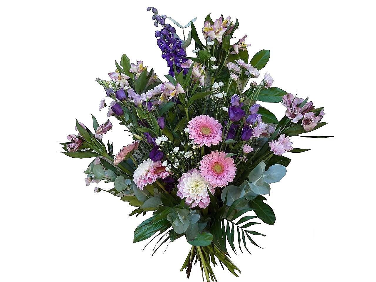 Livraison de fleurs a paris florafrance for Livraison plantes paris