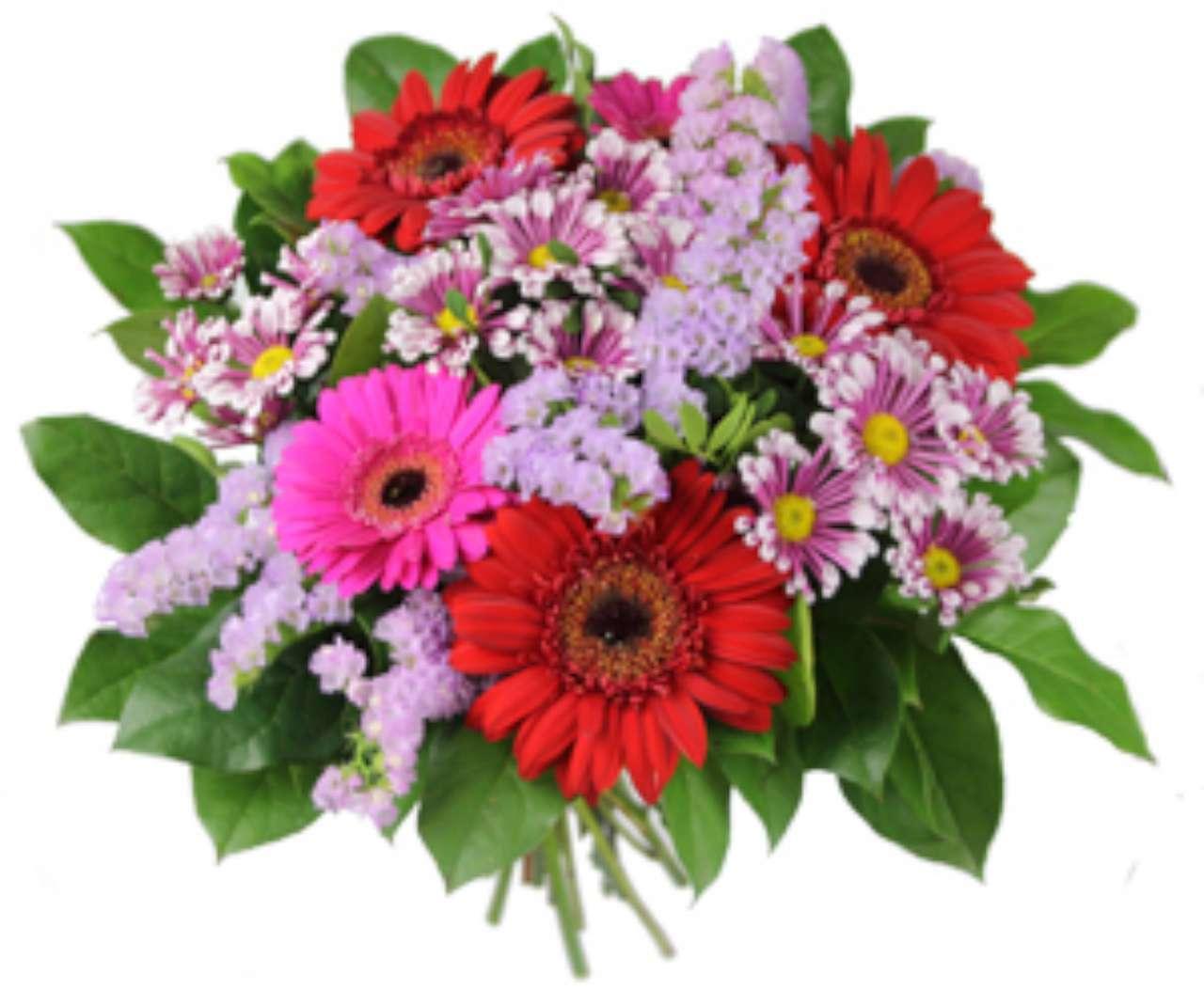 GIVORS (69). Livraison de fleurs à Givors.