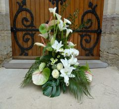 FLEURS CREMATION GUILLOTIERE