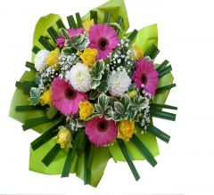 BOUQUET ROND LIMAS