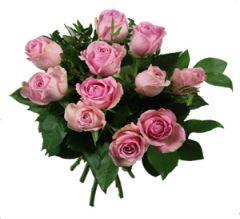 BOUQUET DE ROSES ROSES ref BGRM 10