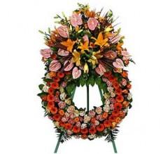 Envoi de fleurs à OULLINS et sa région  (69)